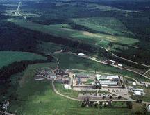 Institutional profiles - Atlantic region - Dorchester