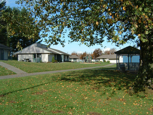Fraser Valley Institution for Women