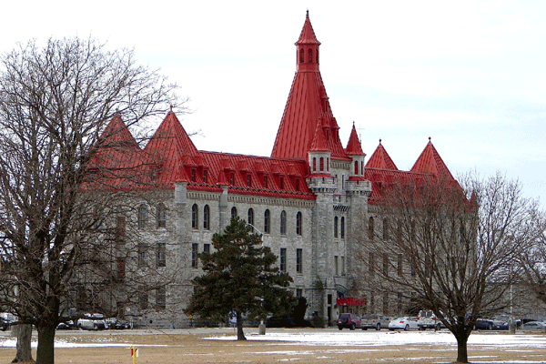 Collins Bay Institution