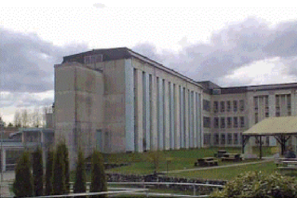 Matsqui Institution