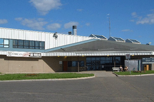 Port-Cartier Institution