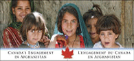Canada's Engagement in Afghanistan